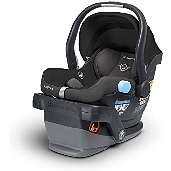 UPPAbaby MESA Infant Car Seat Jake Black 2015 2016 Model