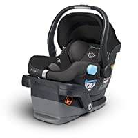 UPPAbaby MESA Infant Car Seat, Jake (Black) 2015-2016 model.