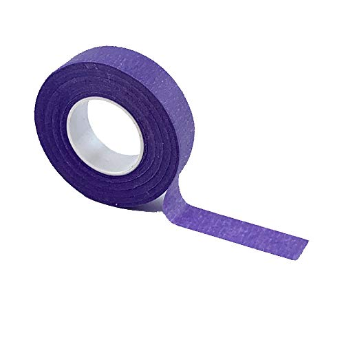 (iCraft Purple Tape Removable 1/2 Inch x 15)