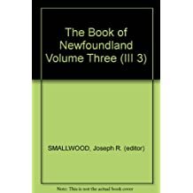 The Book of Newfoundland Volume Three