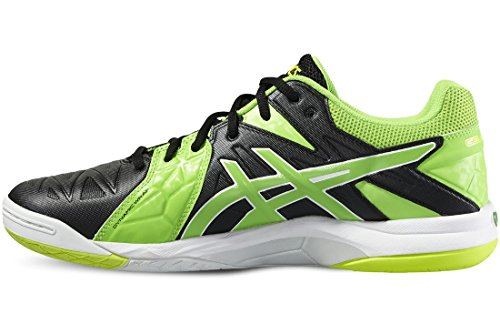 9001 Adulte Gel B502y Cross Chaussures sensei multicolour 0000001 De Asics Multicolore Mixte 6 xzwIgId