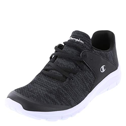 Champion Women's Gusto Cross Trainer Black Heather