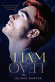 Liam: O Leão de Wall Street pelos olhos de Liam Hunter
