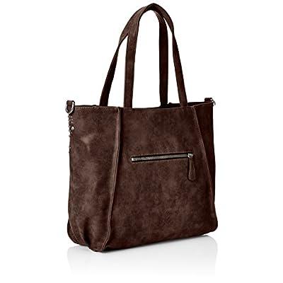 Fritzi aus Preußen Women's Milena Top-handle Bag - more-bags