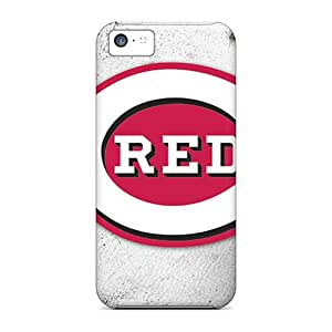 Fashion Cases For Iphone 5c- Mlb Defender Cases Covers