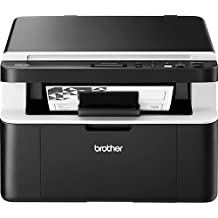 Brother International DCP-1612W Compact Mono Laser Multi-Function Copier with Wi-Fi
