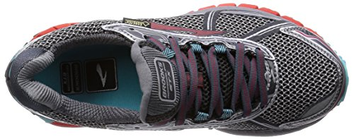 Gtx Trail Adrenaline 12 Scarpe Donna Grey Running Da Asr Brooks tAZwfxqA7