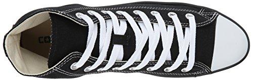 Converse AS Hi 1J793, Sneaker unisex adulto (Noir)