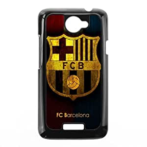 Barcelona For HTC One X Csae protection Case DHQ635302