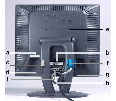 DELL E152FP DRIVER UPDATE