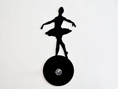 Ballerina - Wall Hook/Coat Hook/Key Hanger