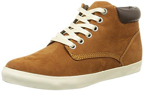 EK da Dark Brown Timberland Donna Sneakers Glstbry Marrone Ud4w8qt