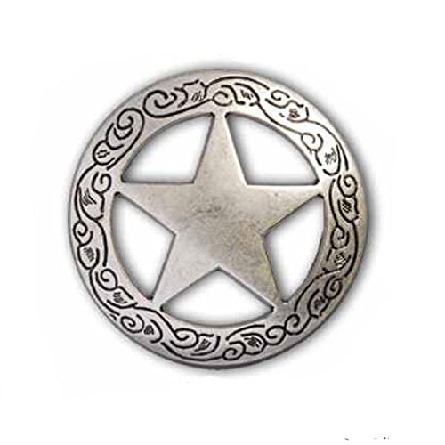 Texas Star Concho - 2