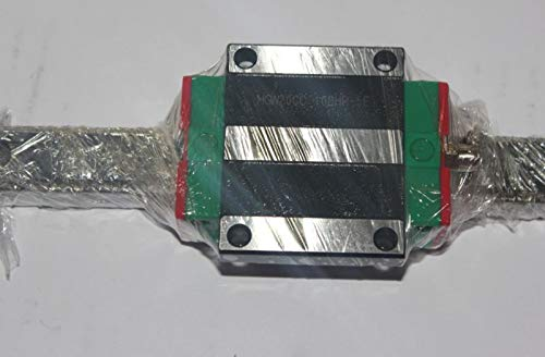 Linear Rails CNC HGW20CC Block Linear Guide