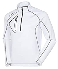 1/4 Zip Thermal Layer. Designed to provide comfort and thermal protection in cool temperatures. Ideal for a wide range of outdoor activities.