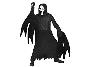 figurine scream amazon