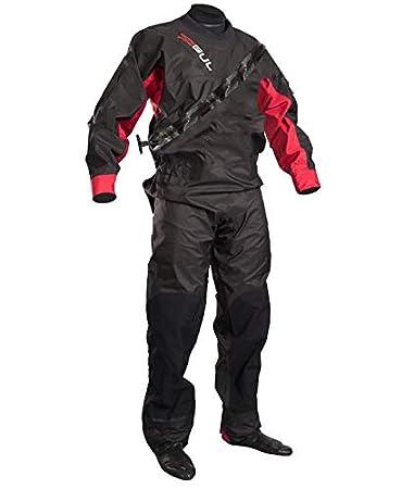 Amazon.com: Gul Dartmouth Eclip transpirable traje seco ...