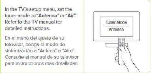 Mohu - Antena de Radio HDTV para Interiores (30 baldosas, 4 K), Color Negro: Amazon.es: Electrónica