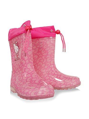 Bottes de pluie pour Fille DISNEY HK8113 ROSA