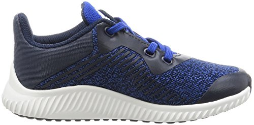 adidas Unisex Kids' Fortarun K Running Shoes, Blue, 11.5 UK Child Blau (Croyal/Ftwwht/Conavy)