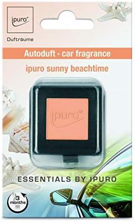 ipuro SUNNY BEACHTIME Autoduft, 22 g
