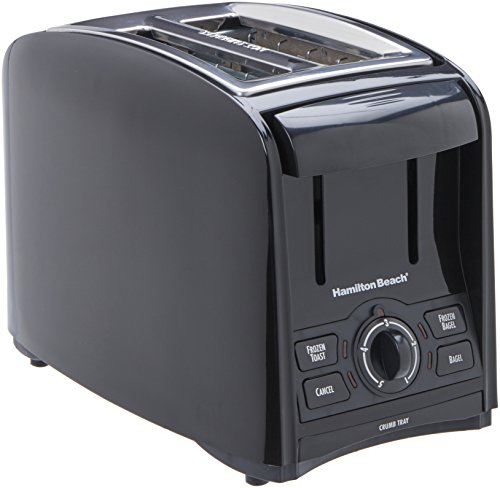 Hamilton Beach 2 Slice Cool Touch Toaster (22121) images