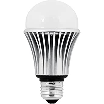 Feit Electric A19/DM/LED Dimmable Performance LED A19 7.5W / 40W 120V Soft White