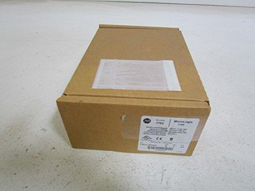 ALLEN BRADLEY 1763-L16DWD SER. B DATE CODE: 11/11/09 *FACTORY SEALED*