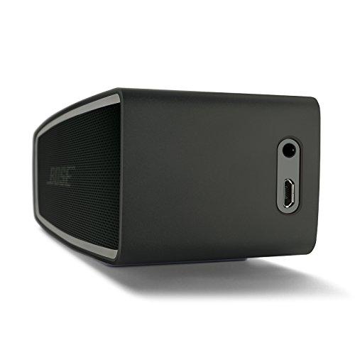 bose soundlink mini bluetooth speaker ii carbon import it all. Black Bedroom Furniture Sets. Home Design Ideas