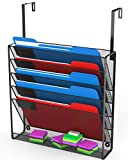 OFFICEROO Legal Hanging Organizer Wall File Holder - Cubicle, Office, Desk Organization