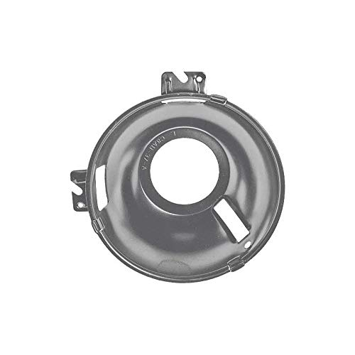 MACs Auto Parts 60-41934 Headlight Bucket - For High Beam, Right, Full Size Ford