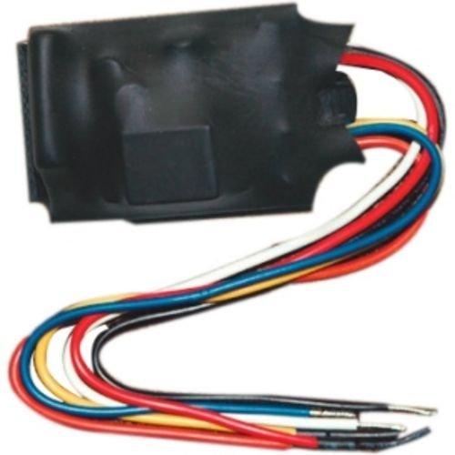 Kidde - Interconnect Accessories Smoke Relay Module: 408-Sm120X - smoke relay module by Kidde - Kidde Relay Module