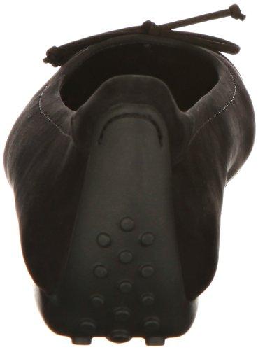 Kennel und Schmenger Schuhmanufaktur Susa - Zapatillas de casa de cuero mujer negro - negro