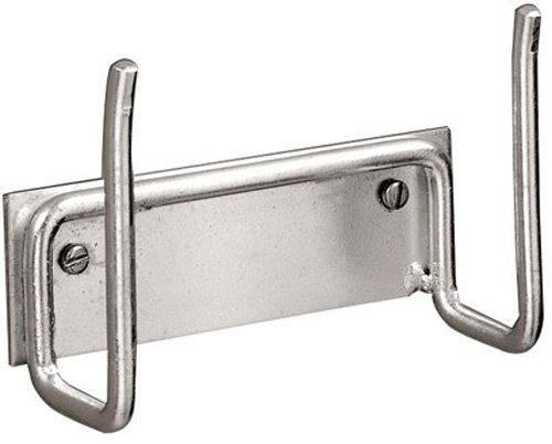American Metalcraft WPH45153 Chrome on Steel Peel Rack, 3-Inch