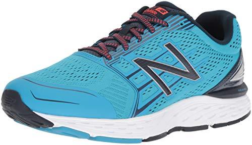 New Balance Men s 680v5 Cushioning Running Shoe