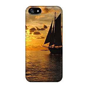 Key West Awesome High Quality Iphone 5/5s Case Skin