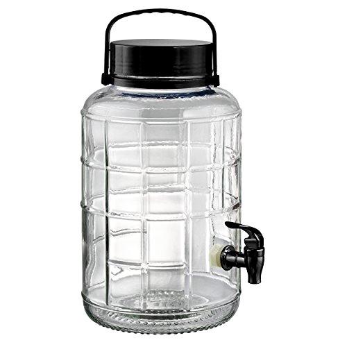 Glass Jug Spigot - 9
