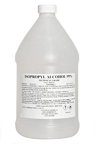 99 alcohol gallon - 2