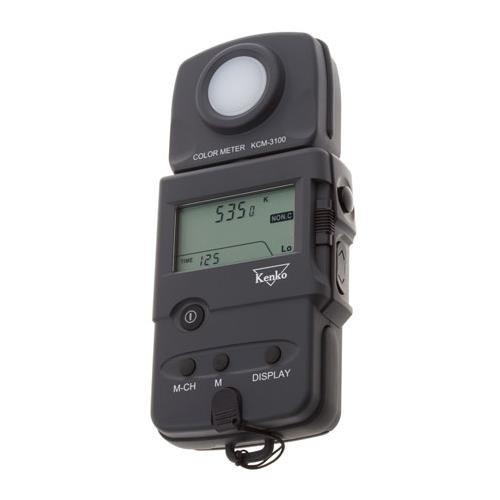 Kenko KCM-3100 Color Temperature and Filtration Meter