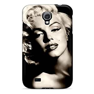 New Shockproof Protection Case Cover For Galaxy S4/ Marilyn Monroe Case Cover by supermalls