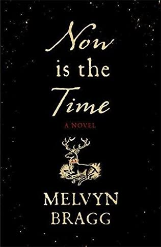book cover of Now is the Time