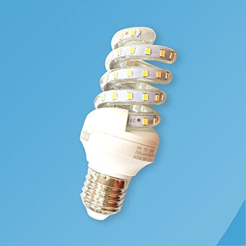 EXTRASTAR bombilla de led luz calida ,3000k,22W.AC180-260V ,1980lm modelo 591987: Amazon.es: Iluminación