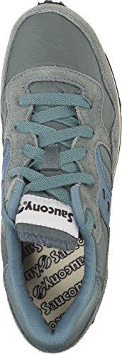 Vintage Grey Aqua Donna Grigio Sneaker DXN Aqua Saucony AqBURB