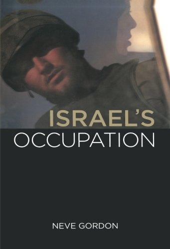 Israel's Occupation
