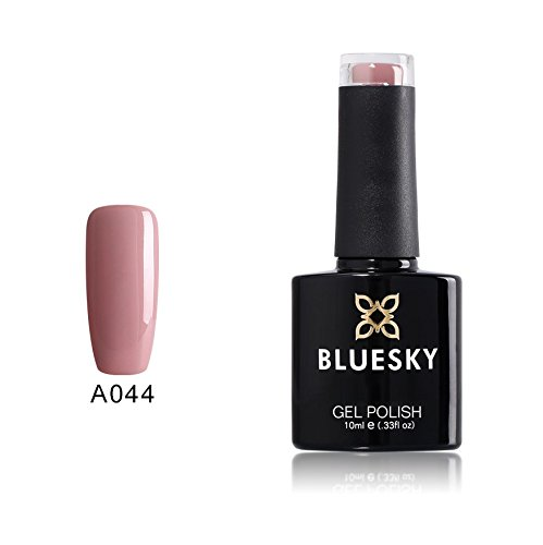 Bluesky Gel Nail Polish, Range Number A44 10 ml BLUA44_FFP