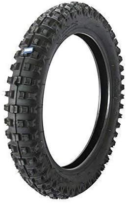 100-12 HMParts Dirt Bike Pit Bike Enduro Reifen mit Schlauch 80
