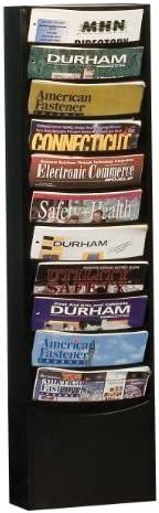 [해외]Durham 문학 선반 - 9-34 X4-18 X36 - 11 포켓 - 탠 / Durham 문학 선반 - 9-34 X4-18 X36 - 11 포켓 - 탠