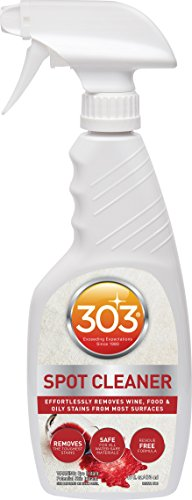 303 (30222) Spot Cleaner for Dirt, Oil, Grease, and Wine Stains, 16 fl. oz