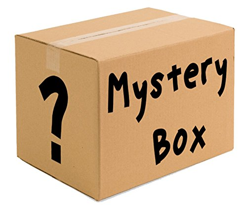 Richards' Mystery Box (Guarantee 9.99 or More!!)
