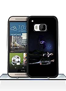 HTC One M9 Funda Case, Game - Resident Evil High Impact Personalized Creative Distinctive Style Dust-proof Scratch Resistant Hard Back Funda Case For HTC One M9